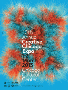 Creative Chicago Expo 2013