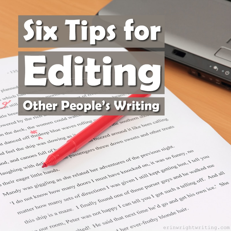 editorial writing tips