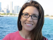 Chicago, Illinois, freelance copy editor and writer, Erin Wright